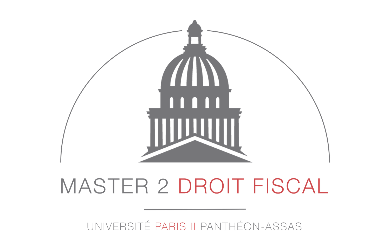 Master 2 Droit Fiscal Université Paris II – Panthéon Assas